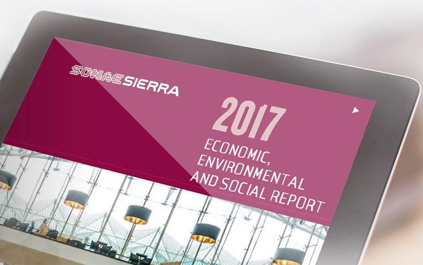 Sonae Sierra economisește 24,5 mil. € datorită eco-eficienței