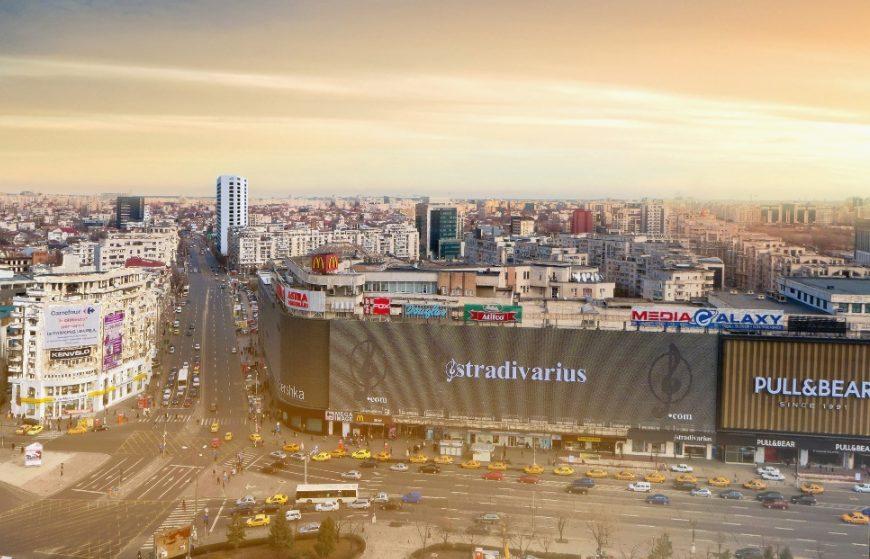 Pernod Ricard România alege Unirii View pentru viitorul său sediu central