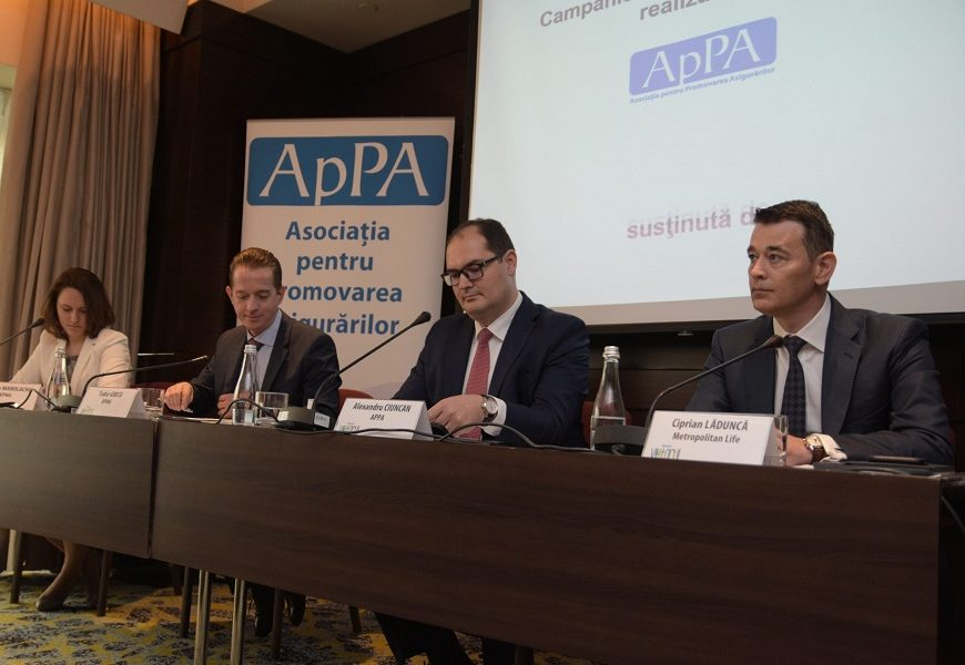 """""""Trăiește Viitorul"""" – o campanie prin care românii află cum să își protejeze financiar prezentul și viitorul"""