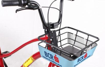Bike sharing la superlativ: Pegas lansează Ape Rider, în parteneriat cu BCR