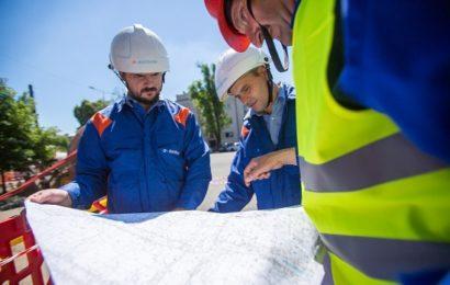 E-Distribuție Muntenia modernizează mai mult reţele din Bucureşti