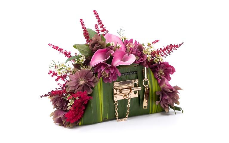 Armonie între natură şi modă în colecţia Splendid Florals de la FlorideLux