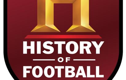 """Televiziunea History prezintă """"Istoria fotbalului"""""""