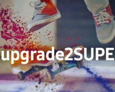 Samsung:  #upgrade2SUPER, cea mai nouă campanie locală