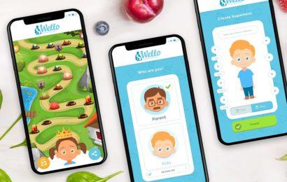 Platforma de sănătate Wello primeşte finanţare de 1 mil. €