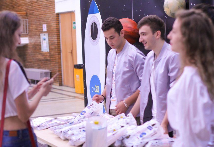Noua ediţie Students' Kit, ocazie pentru branduri să atragă tineri în căutarea unei cariere