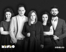 Minio Studio are un nou Head of Accounts