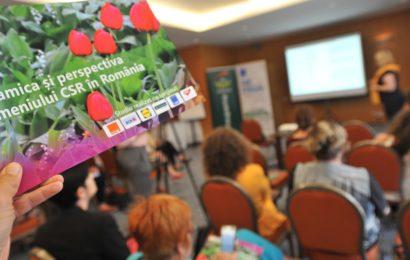 7 Iunie: CSRmedia.ro organizeaza a sasea editie a Seminarului Comunitatii CSR