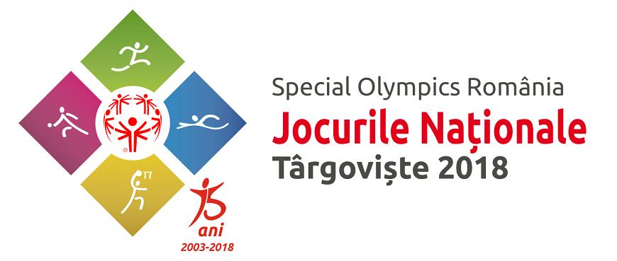 654 de medalii câștigate la Special Olympics 2018