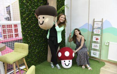 Cea mai nouă distracție pentru cei mici în București