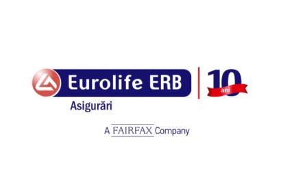 Venituri mai mari din prime de asigurări pentru Eurolife ERB România