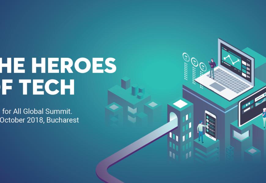 România va găzdui cel mai mare eveniment de civic tech