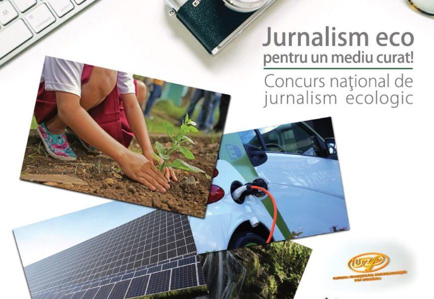 """Ecotic: Proiectul """"Jurnalism eco pentru un mediu curat"""" continuă"""