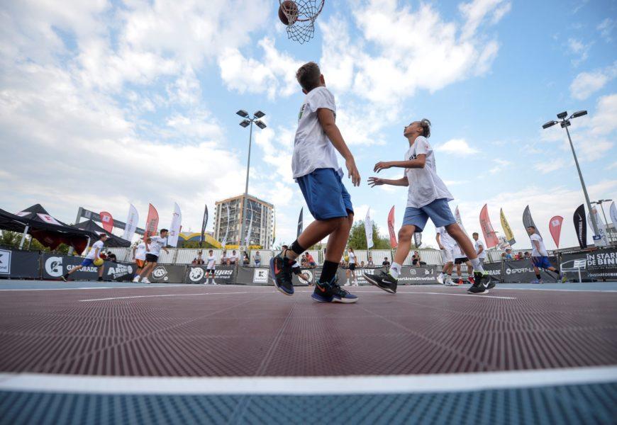 Kaufland România: Din stradă, la Jocurile Olimpice