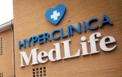 MedLife a deschis prima hyperclinică din Oradea, printr-o investiție de 1,2 milioane euro