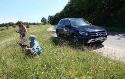 Mercedes-Benz, parteneriat pentru industria de film documentar