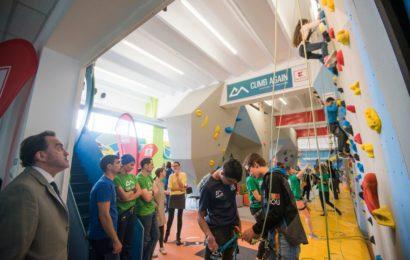 Kaufland România și Asociația Climb Again: Terapie prin sport pentru copiii cu nevoi speciale