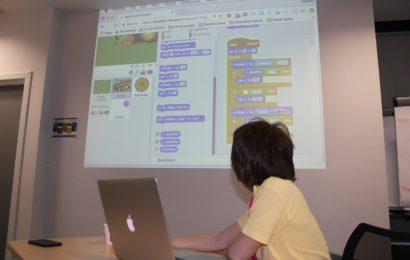Fundația Telekom România pregătește 450 de copii pentru joburile viitorului