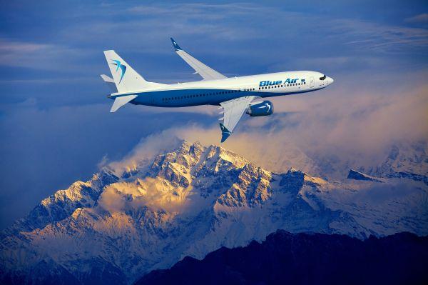 Blue Air a cumpărat Air Moldova cu 2,6 milioane euro