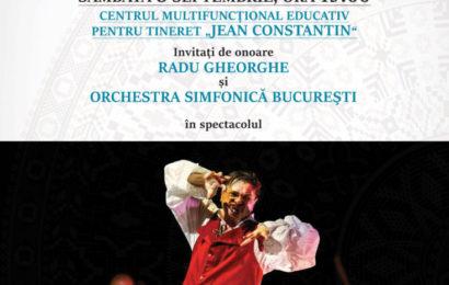 """""""Ucenicul vrăjitor"""" şi Orchestra Simfonică Bucureşti, invitate la Gala FITIC!"""