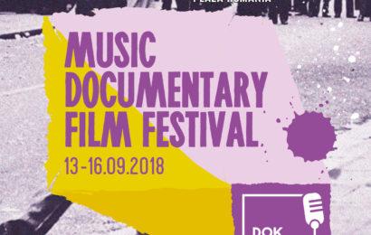 Filme despre legende ale jazz-ului și vedete pop, la DokStation 2018