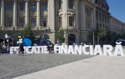"""BCR: ,,Școala de Bani"""" lansează primul traseu de educație financiară pentru copii, în parteneriat cu Questo"""