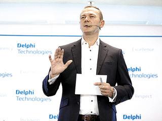 Delphi Technologies a deschis un centru IT global în Bucureşti