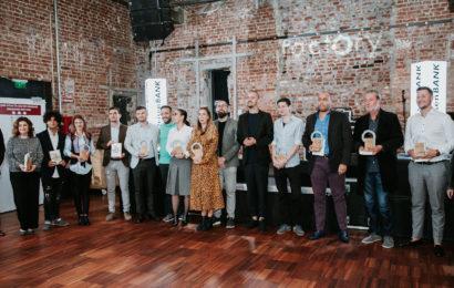 Factory by Raiffeisen Bank: Primele 27 de start-up-uri sunt gata sa iasa pe piata