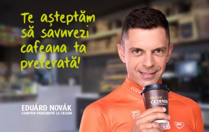 MOL Romania extinde brandul Fresh Corner