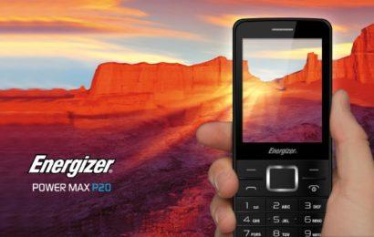 Avenir Telecom introduce 8 modele noi în gama de telefoane Energizer