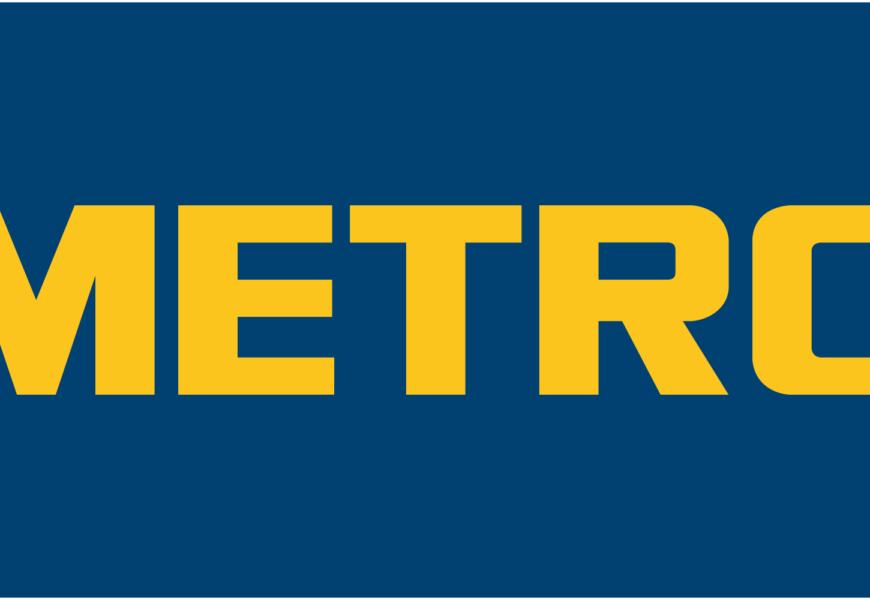 Grupul german de retail Metro ajunge pe mâna unor investitori cehi şi sloveni
