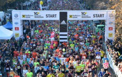 Aleargă la Maratonul Bucureşti Raiffeisen Bank în 13-14 octombrie