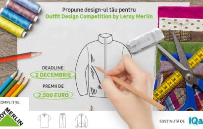 Leroy Merlin: Competitie pentru conceperea designului noilor ţinute ale angajatilor