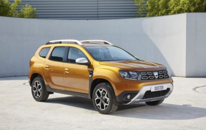 Producţia Dacia va creşte peste pragul de un milion de maşini anual