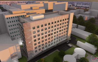 Mobilizare majoră pentru construirea primului Spital de Oncologie și Radioterapie Pediatrică din România