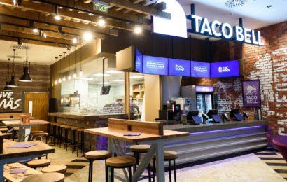 Taco Bell aniversează un an de la lansarea în România