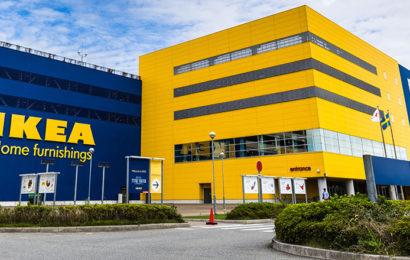 IKEA construieşte un parc de retail de 50 milioane de euro în Belgrad
