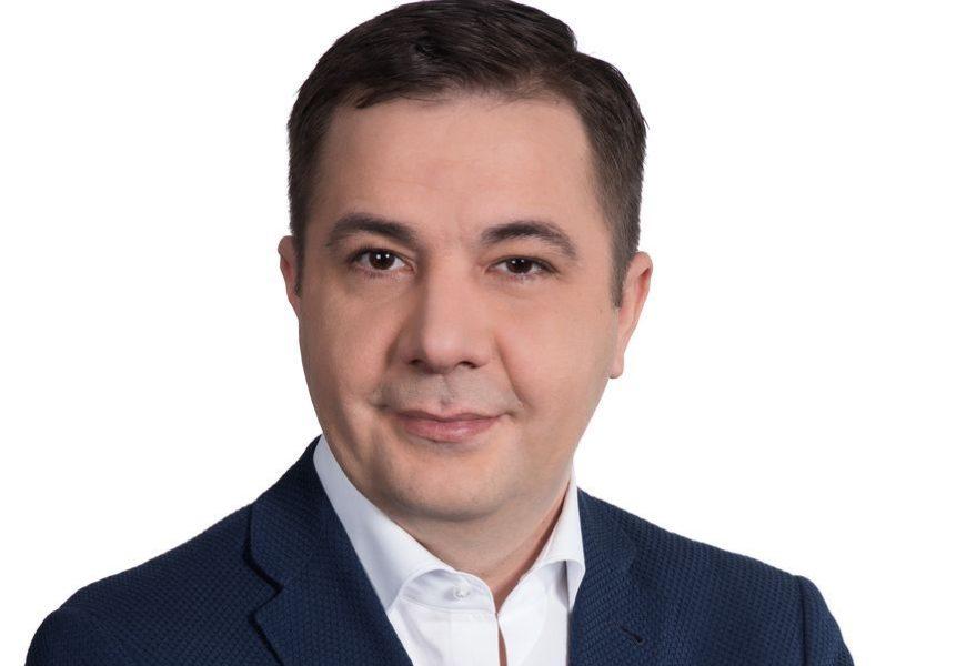 Ursus Breweries are un nou Presedinte: Dragoș Constantinescu