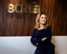 BCR: Anca Petcu a preluat functia de Chief Transformation Office