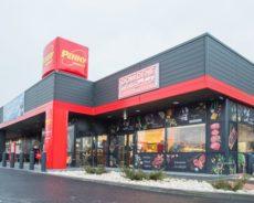 Penny Market va avea la finalul anului 236 de magazine in toata tara
