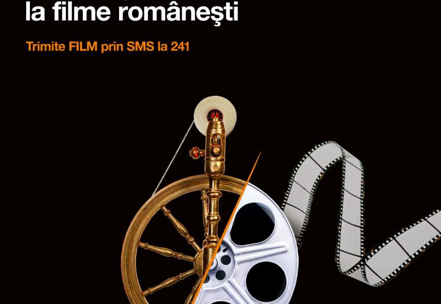 Orange Film: Filme românești gratuite la cinematograf
