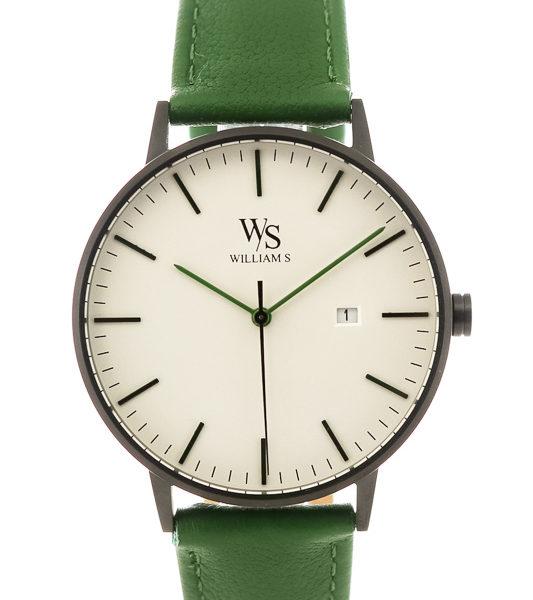 WatchShop.ro a inclus in portofoliu brandul de ceasuri William S