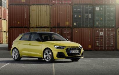 Audi A1 Sportback disponibil pentru comenzi, la un pret de pornire de 20.290 euro