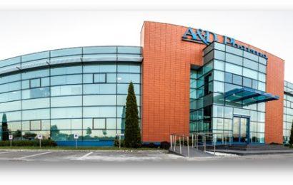 Robert Popescu pleaca din conducerea A&D Pharma