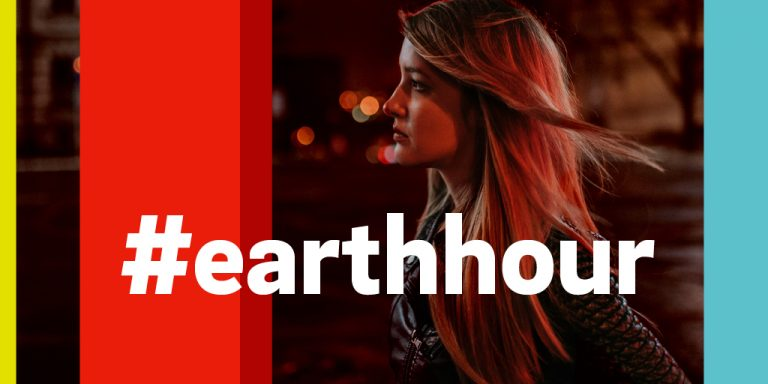 #EarthHour: Daca fiecare roman ar stinge lumina s-ar putea economisi milioane de kilowati