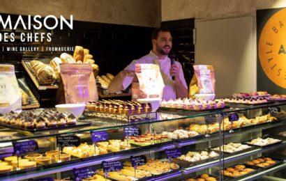 Mega Image a deschis primul restaurant concept propriu