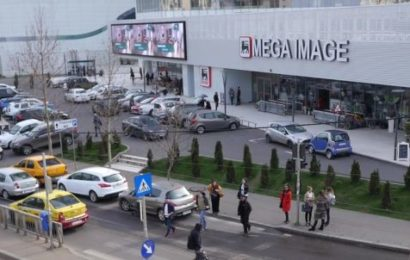 Mega Image preia lanțul Zanfir din Vrancea
