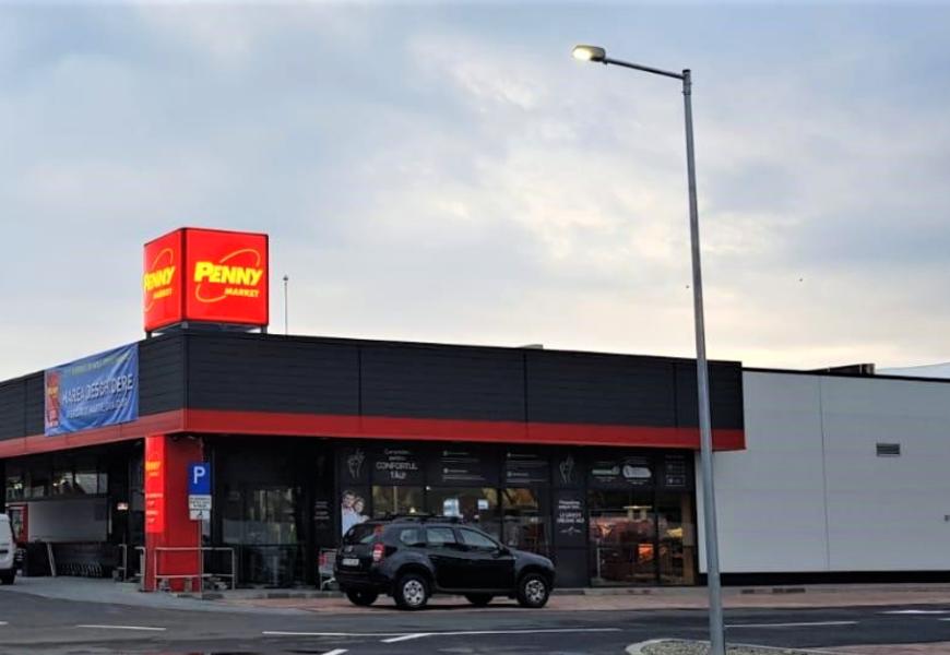 Penny Market deschide un nou magazin în Târgu Neamț