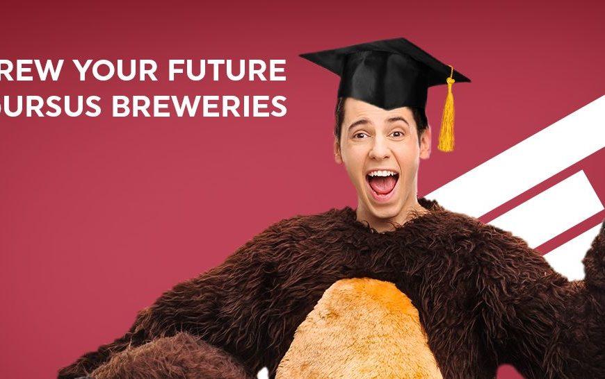 Ursus Breweries recruteaza tineri pentru 14 pozitii de Graduate Trainee