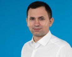 Vlad Vitcu devine președinte executiv al BCR Leasing